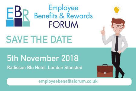 Employee Benefits and Rewards Forum