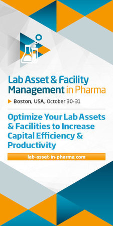 Lab Asset And Facilities Management in Pharma