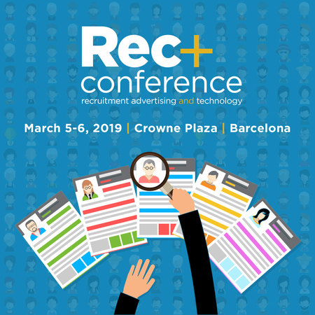 RecPlus Conference Barcelona 2019