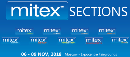 MITEX - 11th International Tool Expo