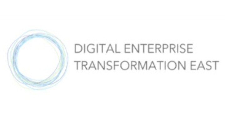 DIgital Enterprise Transformation East Assembly in Charlotte - March 2019