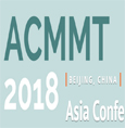 Asia Conf. on Material and Manufacturing Technology+EI Compendex, Scopus and ISI