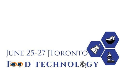 Int. Conf. on  Food Processing and Technology