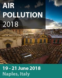 26th Int. Conf. on Modelling, Monitoring and Management of Air Pollution