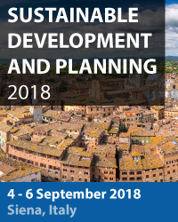 10th Int. Conf. on Sustainable Development and Planning