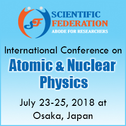 Int. Conf. on Atomic & Nuclear Physics