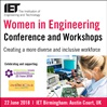 Women in Engineering: Creating a more diverse and inclusive workforce