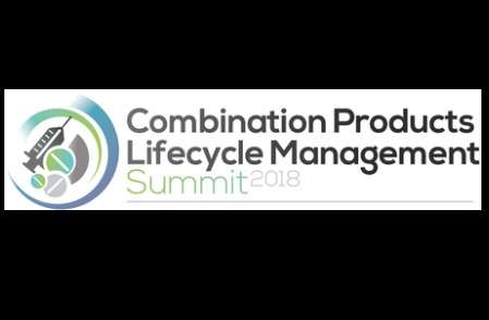 Combination Products Lifecycle Management Summit
