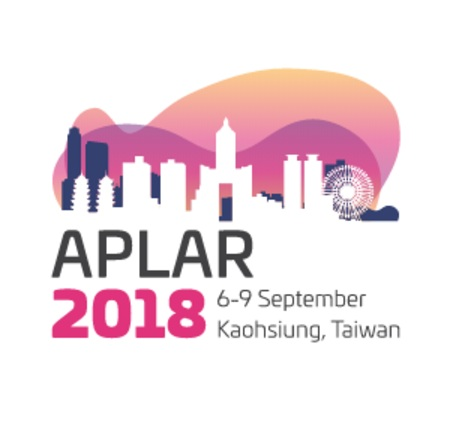 Asia Pacific League of Associations for Rheumatology Congress