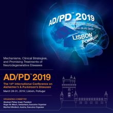 14 Int. Conf. on Alzheimer's and Parkinson's Diseases AD/PD™