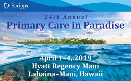 24th Annual Primary Care in Paradise Maui