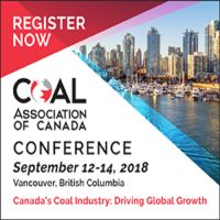 Coal Association of Canada National Conference