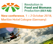 Revolution in Food and Biomass Production