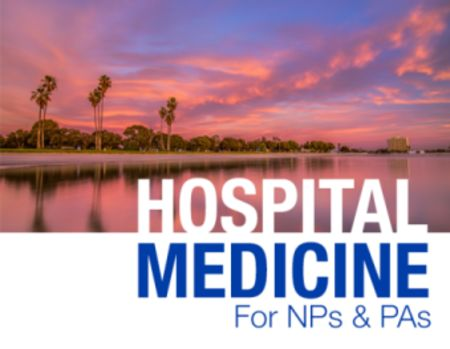 Mayo Clinic Hospital Medicine for NPs and PAs