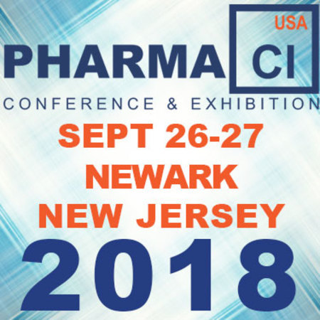 Pharma CI Conference and Exhibition