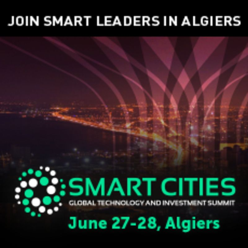 Smart Cities Global Technology and Investment Summit