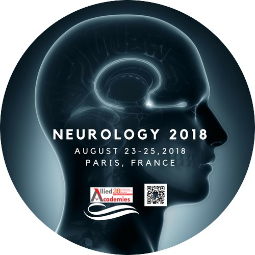 18th Int. Conf. on Neurology and Neurological Disorders