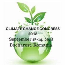 8th Int. Conf. on Environment and Climate Change