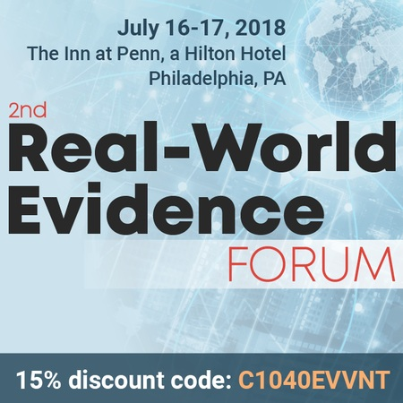 2nd Real-World Evidence Forum
