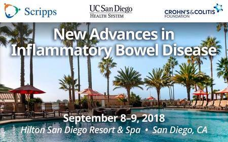 New Advances in Inflammatory Bowel Disease CME