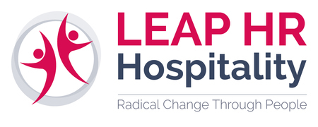 LEAP HR: Hospitality | HR Leaders Conference