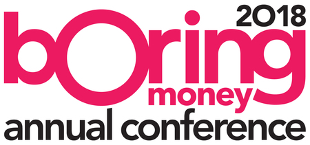 Boring Money Annual Conference