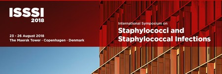 18th Int. Symposium on Staphylococci and Staphylococcal Infections