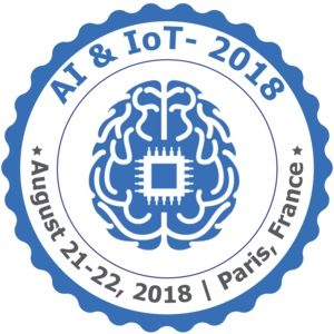 Int. Conf. on Artificial Intelligence, Robotics & IoT