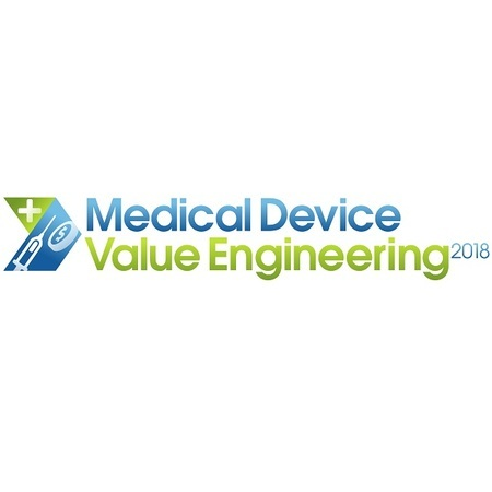 Medical Device Value Engineering 2018 Conference Minneapolis