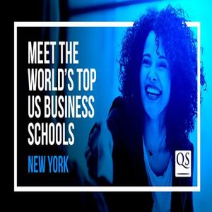 New York's Largest MBA and Professional Networking event!