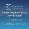 Chief Customer Officer New Zealand