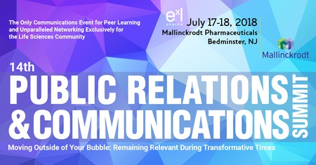 14th Public Relations and Communications Summit