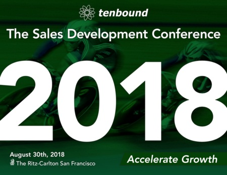 The Sales Development Conference